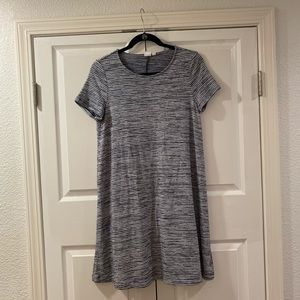Gap | Flowy Gray Dress | Medium